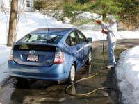 Где нельзя мыть машину по закону. Где можно мыть машину по закону